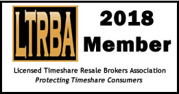 Licsensed Timeshare Resale Brokers Association Doug Lupton