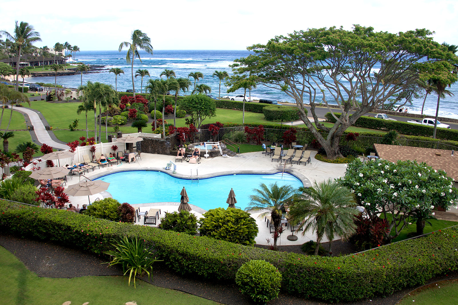 Lawai Beach Resort Kauai, timeshare resales