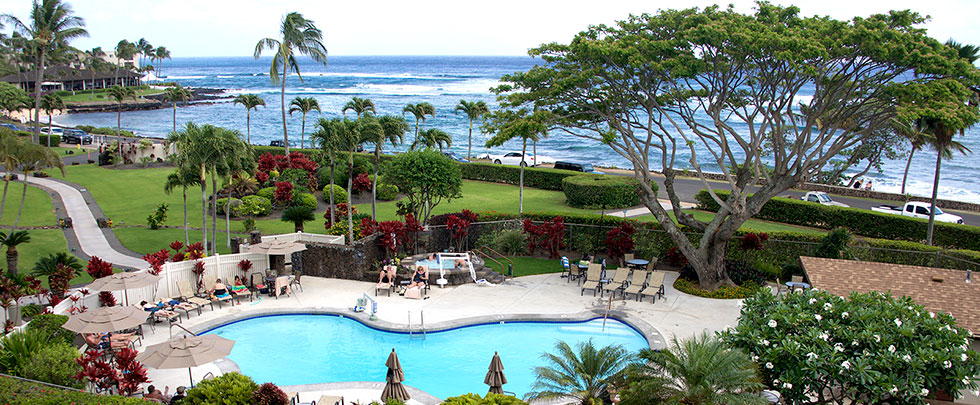Lawai Beach Resort timeshare resales
