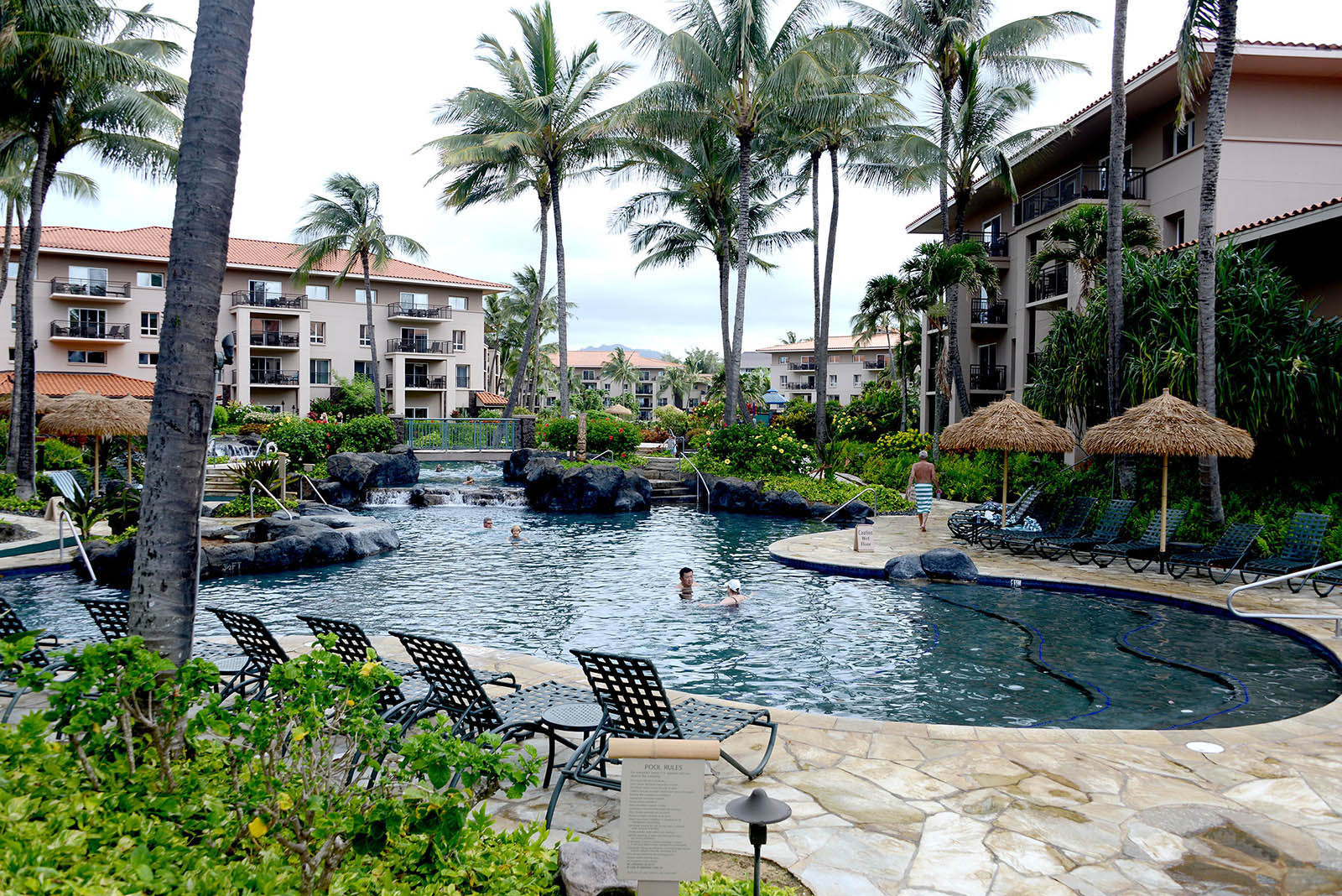 Marriott Waiohai Beach Club, Kauai timeshare resales
