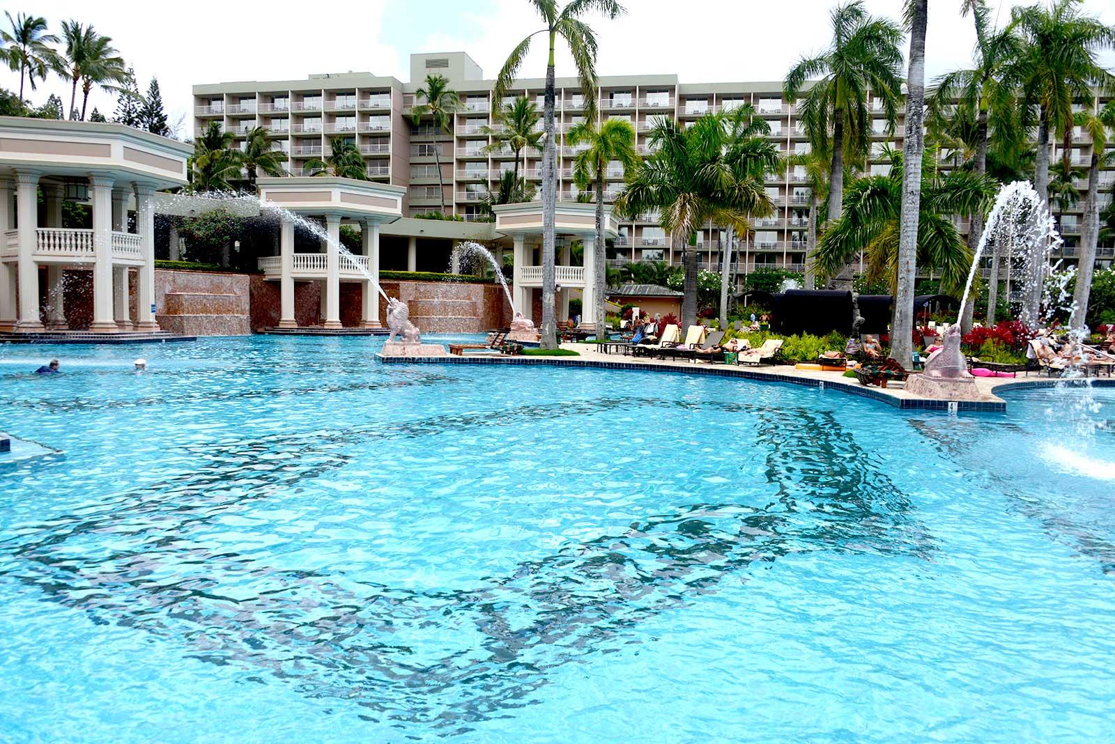 Marriott Kauai Beach Club Resort 20