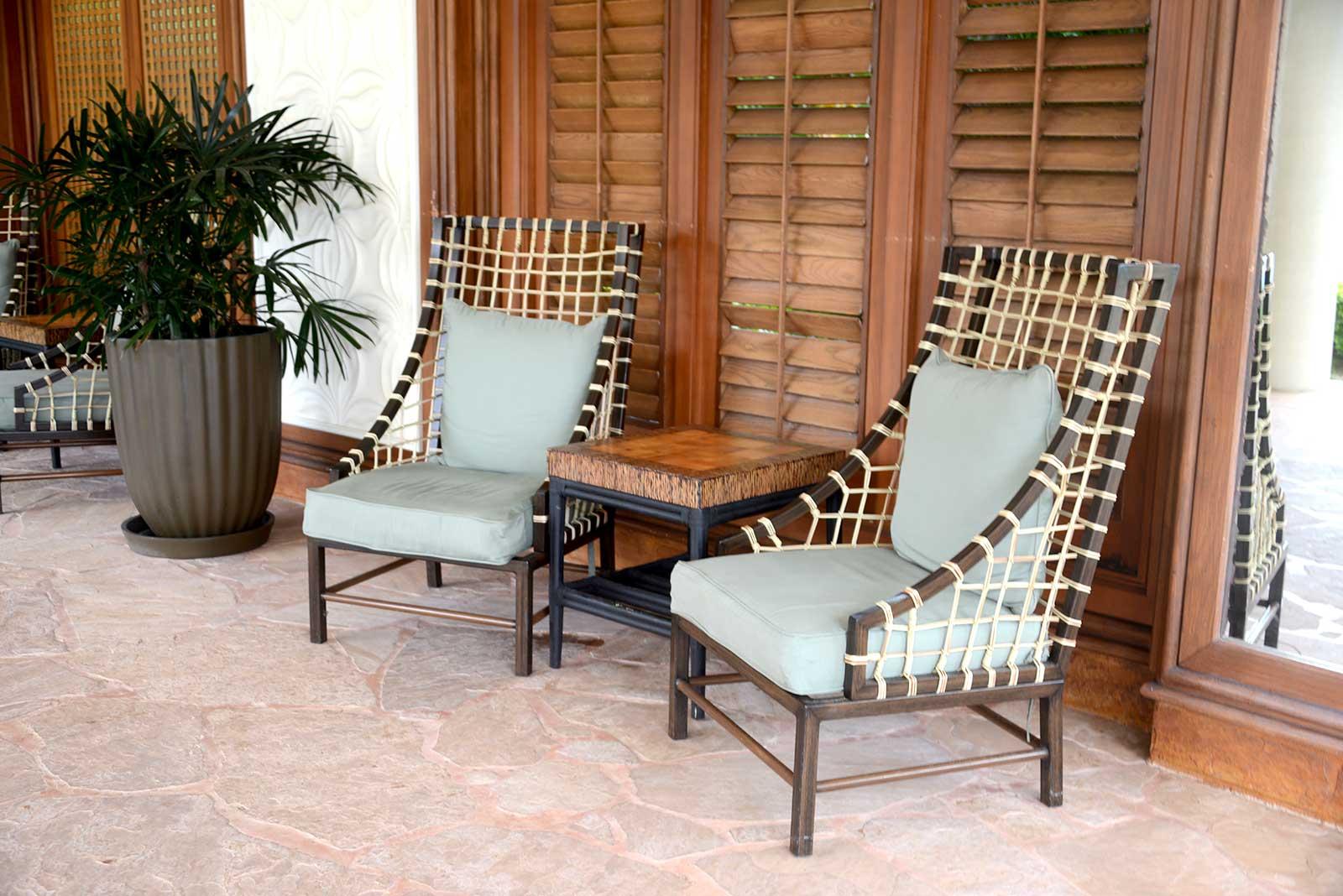 Marriott Kauai Beach Club Resort