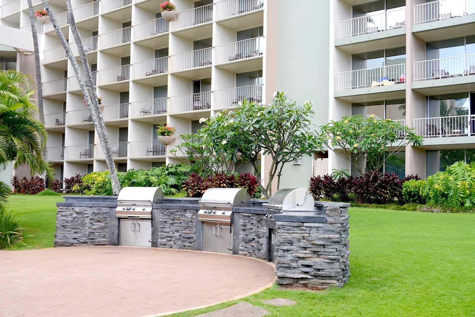 Marriott-Kauai-Beach-Club-Resort-9