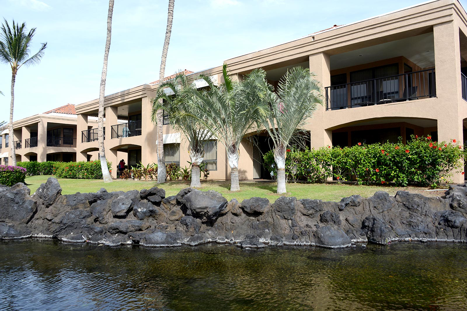 The Bay Club at Waikoloa Beach Resort Timeshare Resales