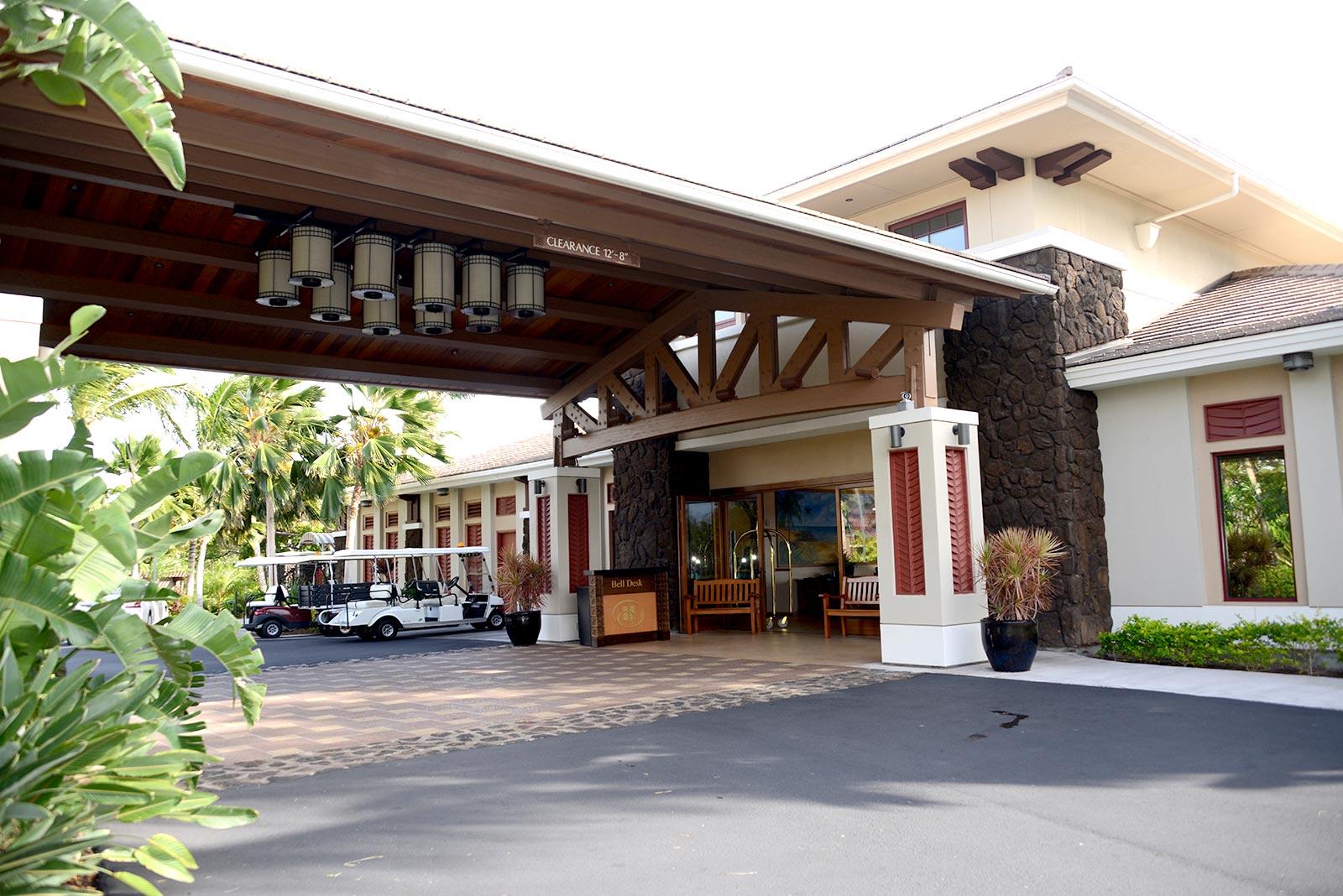 The Bay Club Waikaloa timeshare resales