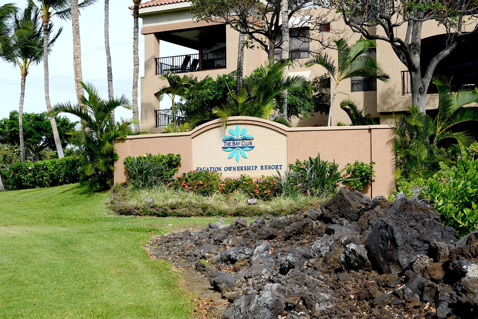 The Bay Club Waikaloa Timeshare Res