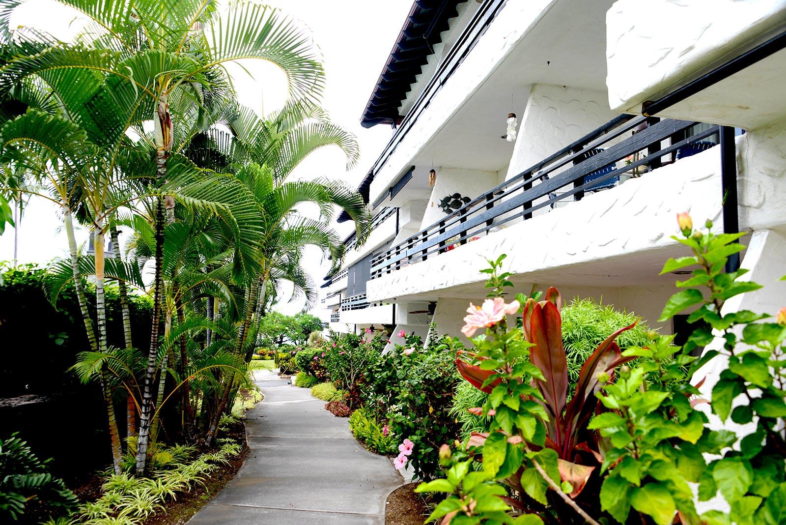Casa Emdeko, Big Island Hawaii, Timeshare Resales