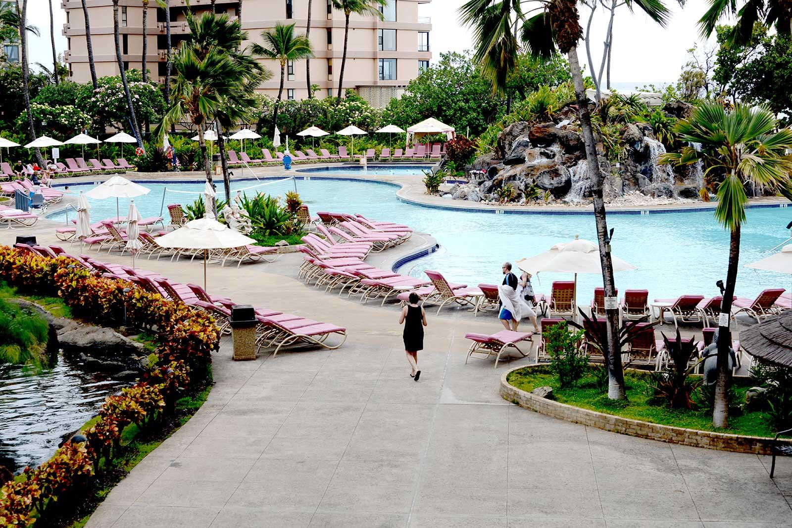Diamond Resort Kaanapali Beach Club, Maui timeshare resales