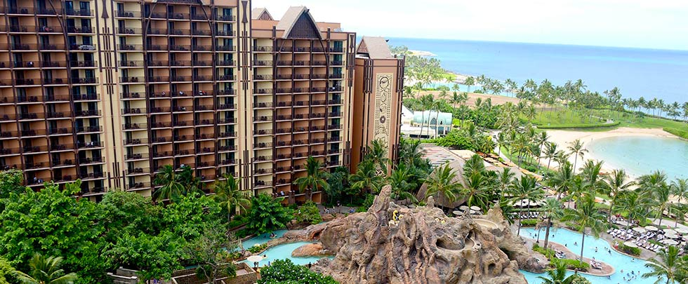 Aulani Disney Vacation Club timeshare resales