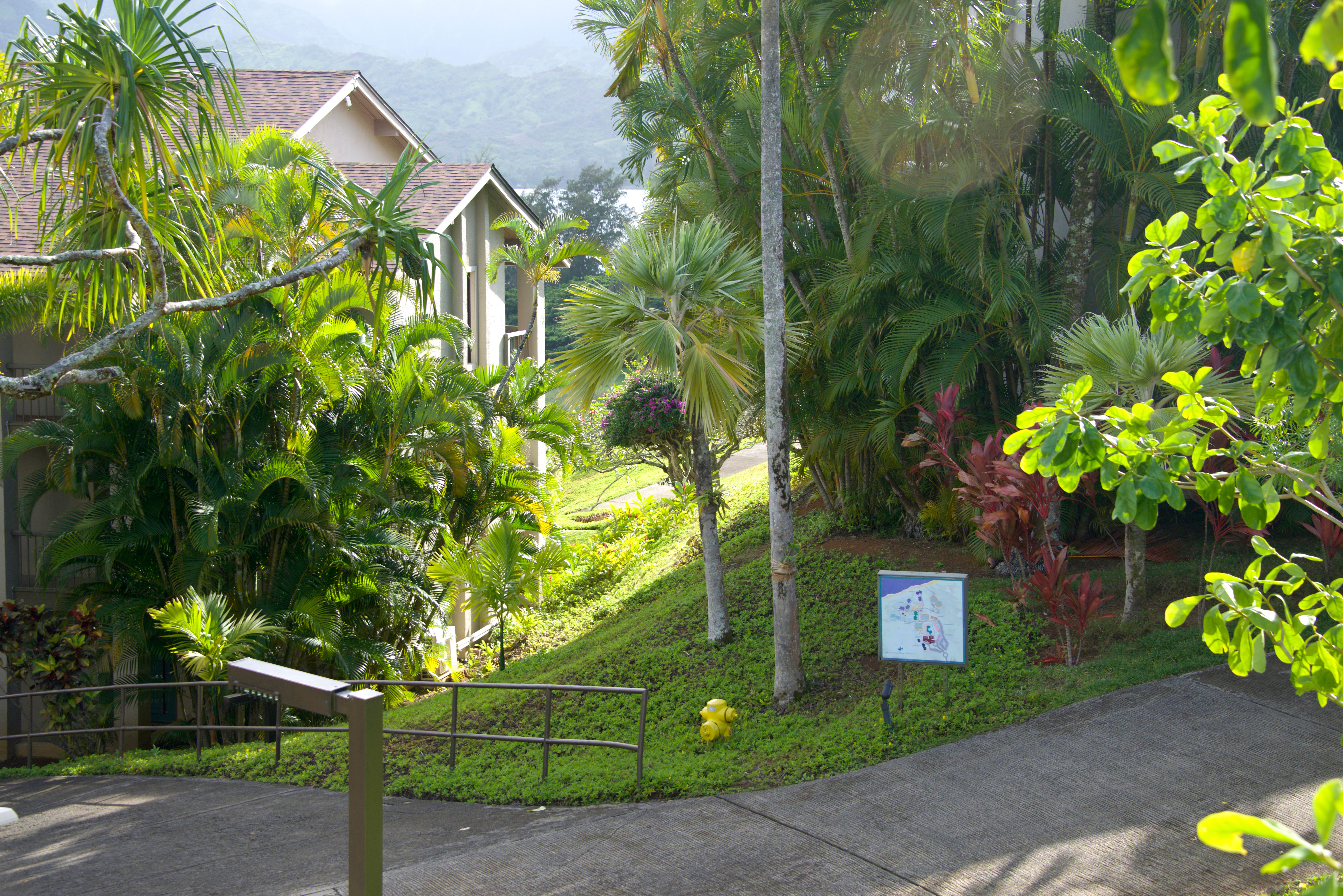 Hanalei Bay Resort, Kauai Timeshare Resales