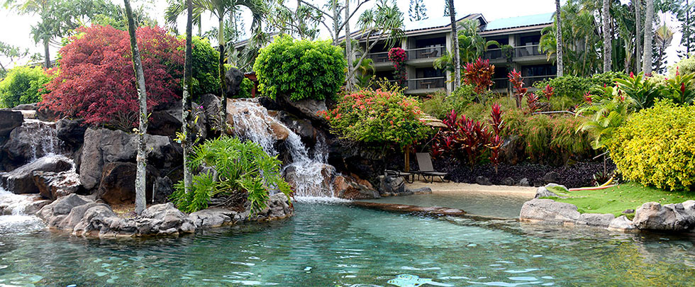 Hanalei Bay Resort timeshare resales