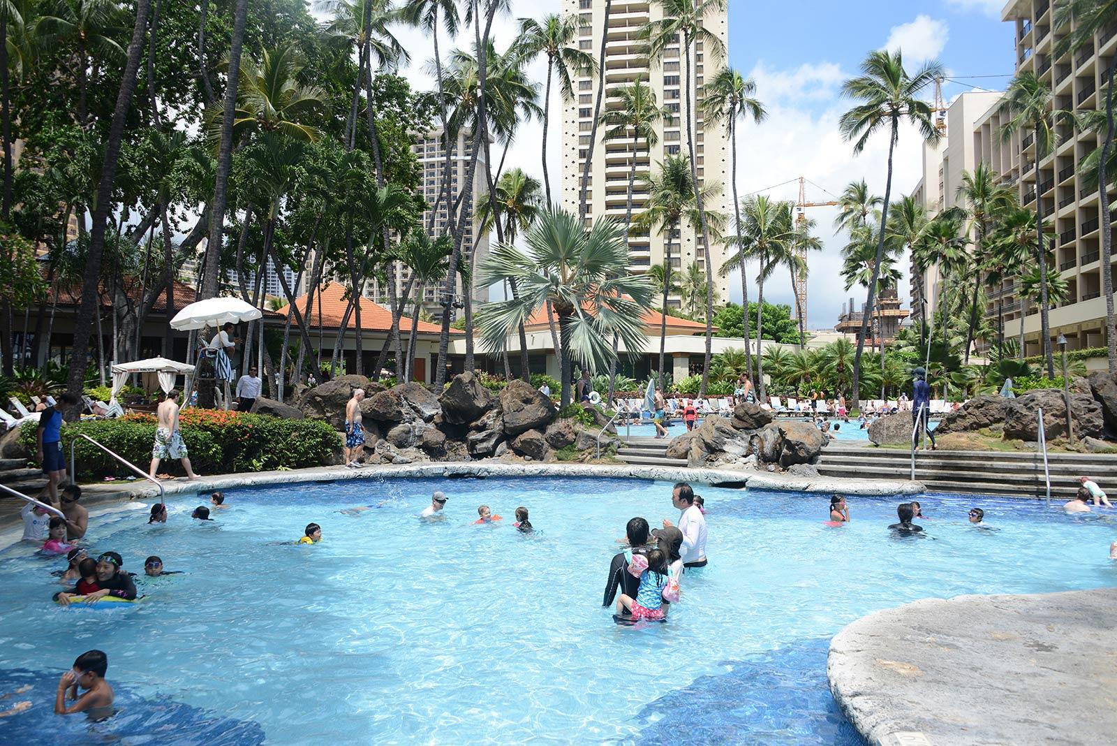 Hilton Grand Vacations Suites at Hilton Hawaiian Village – Kalia Tower timeshare resales