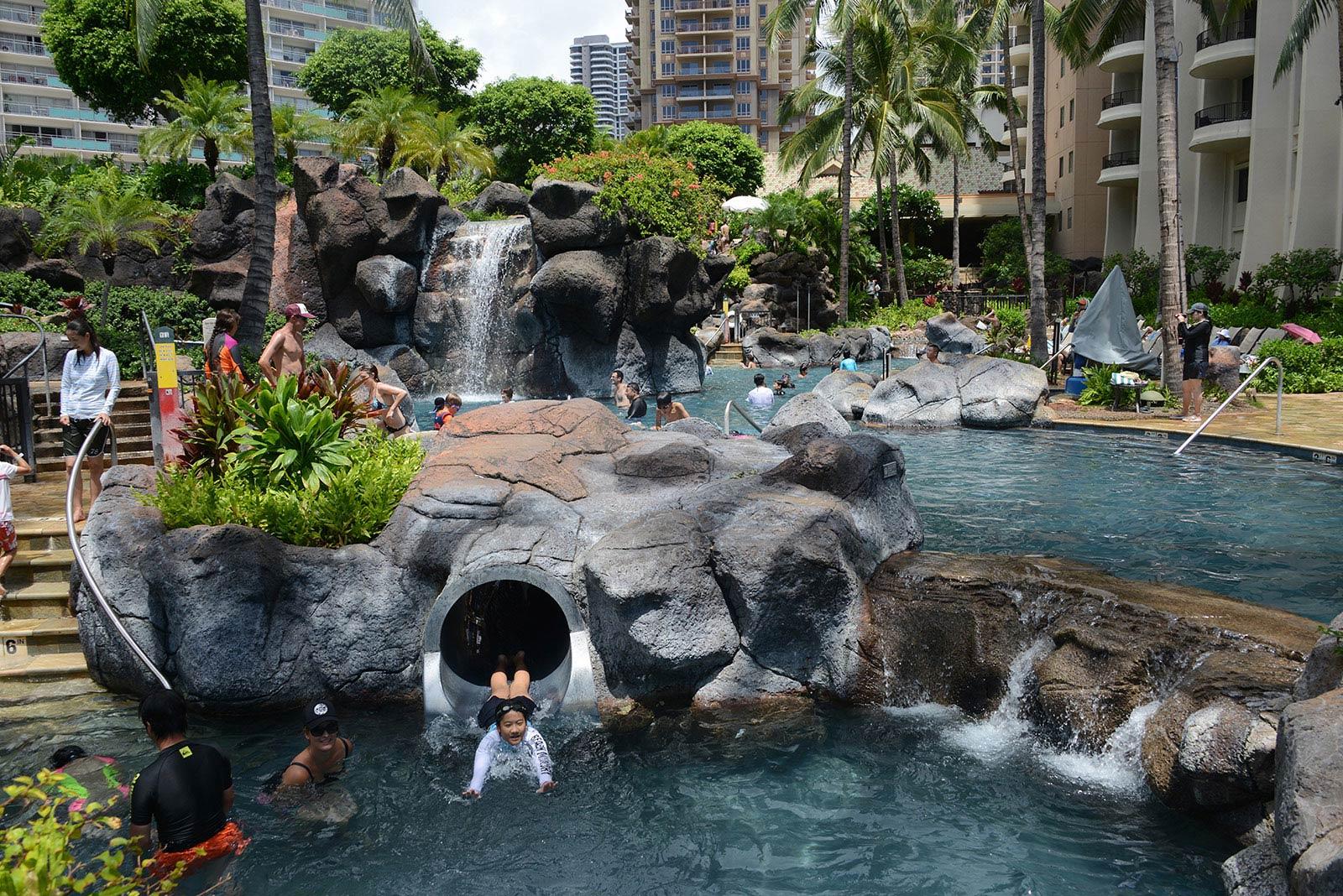 Hilton Grand Vacation Suites At Hilton Hawaiian Village