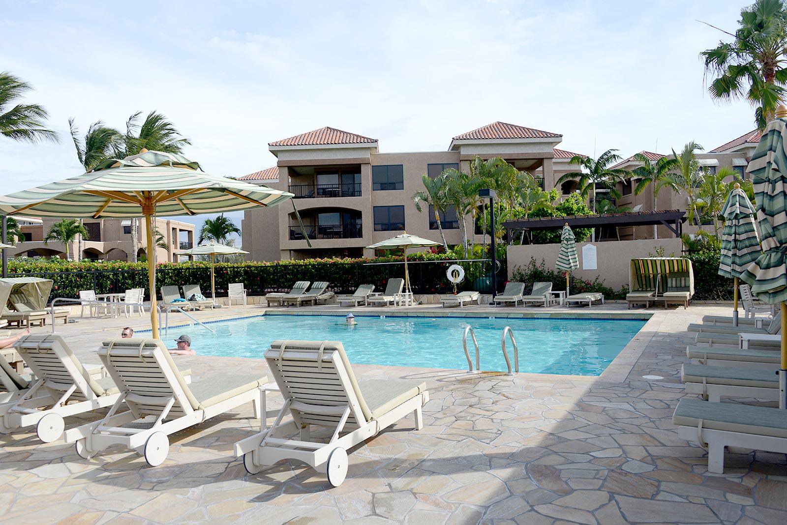 Hilton Grand Vacation Club at Waikoloa Beach Resort