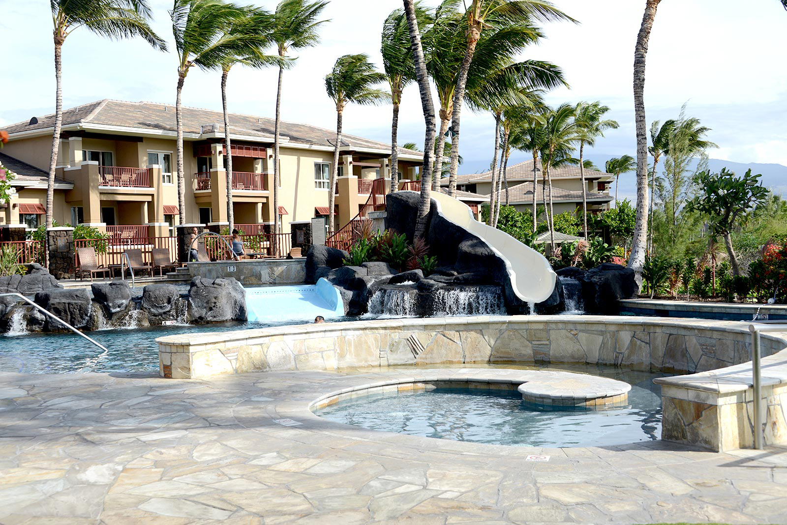 Hilton Grand Vacations Waikaloa timeshare resales
