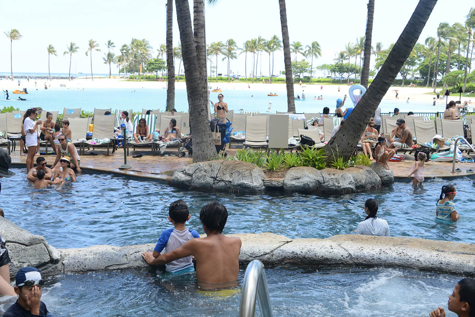 Grand Waikikian Suites by Hilton Grand Vacations timeshare resales