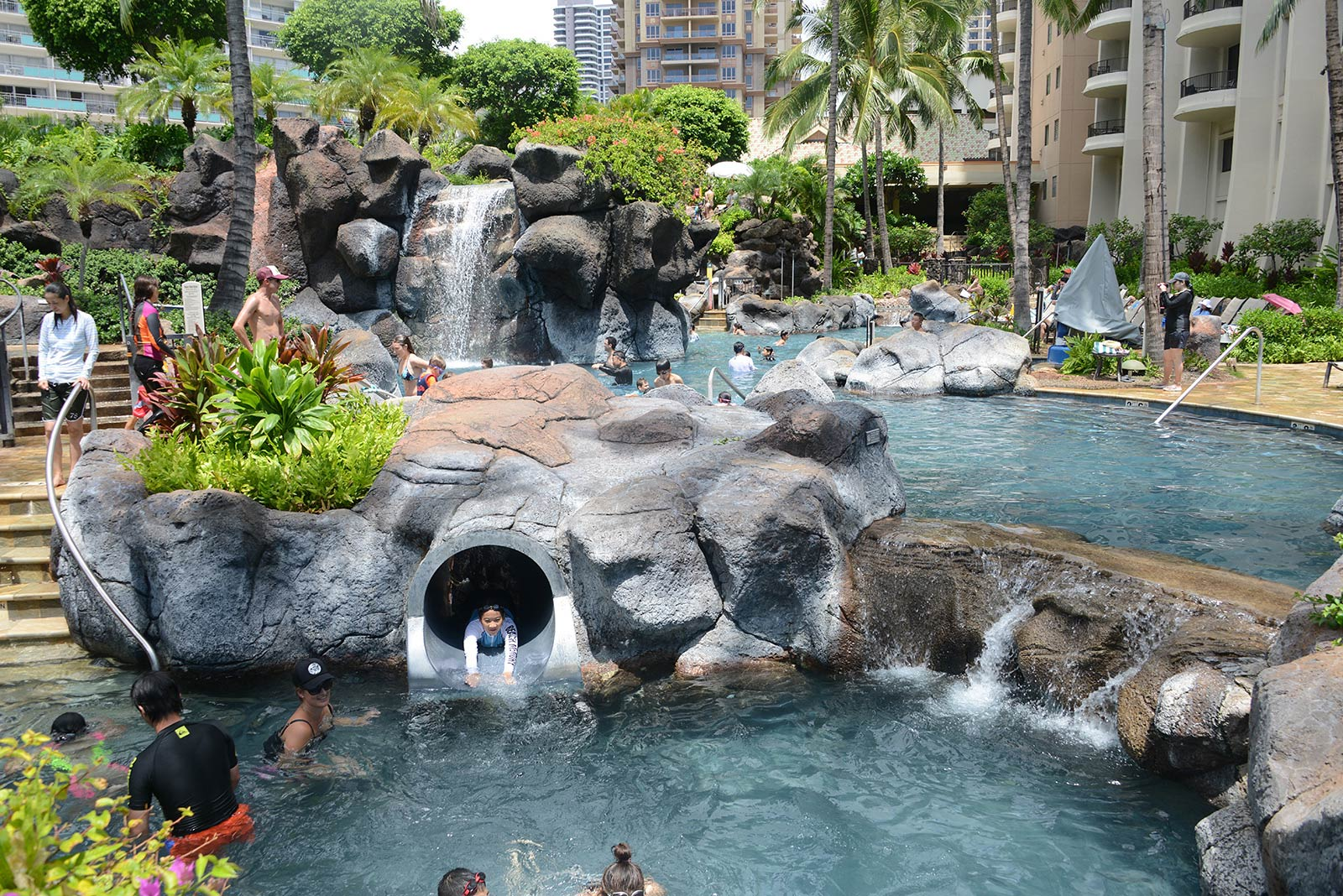Grand Waikikian Suites by Hilton Grand Vacations Resales