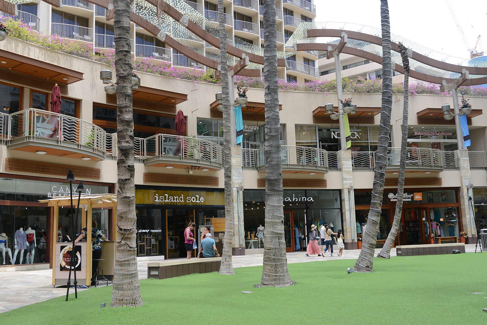 Hilton Hokulani Waikiki timeshare resales