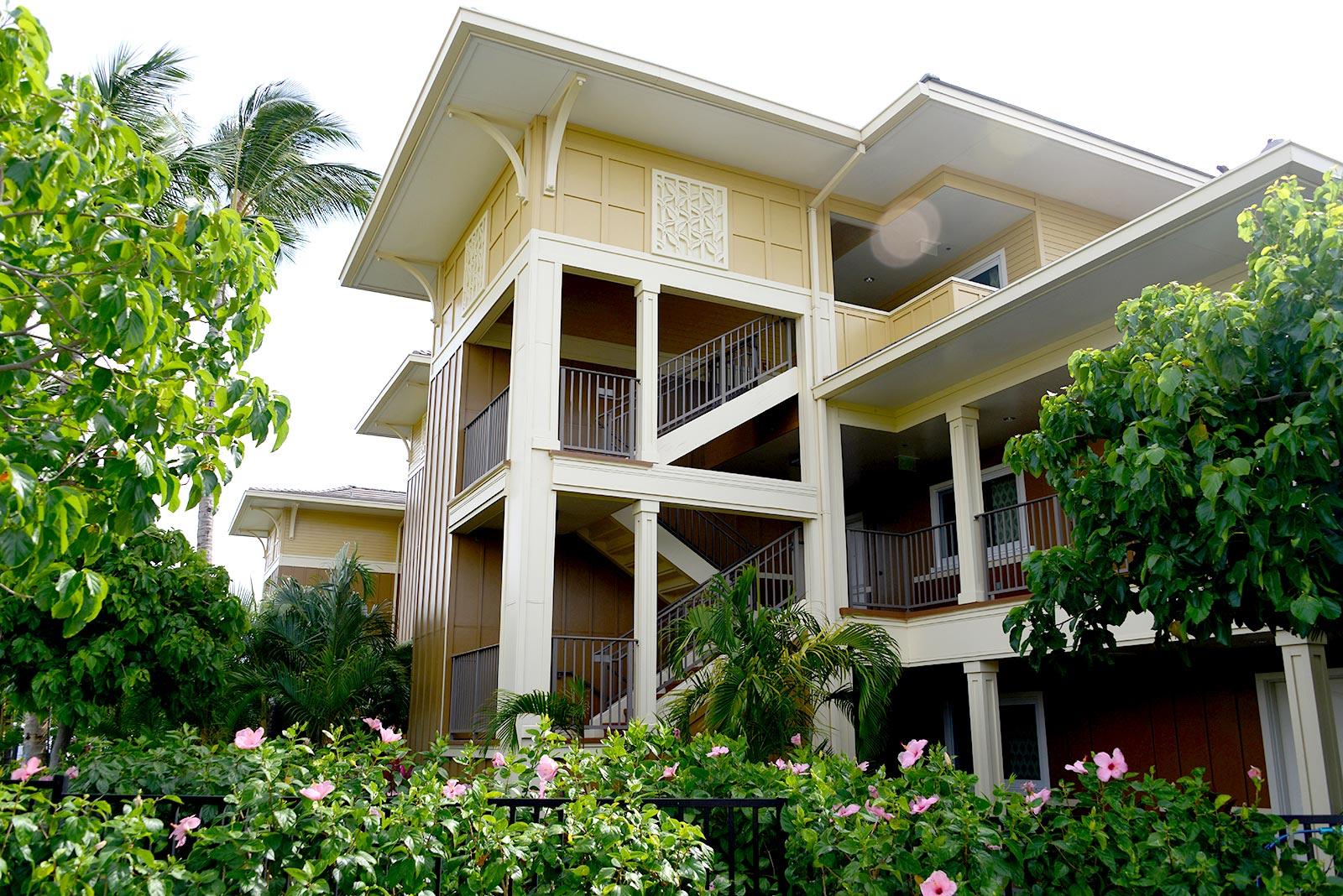 Hilton Kings Land Waikaloa timeshare resales