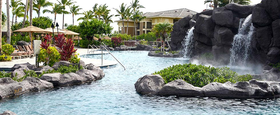 Hilton Kings Land Waikaloa timeshare resales