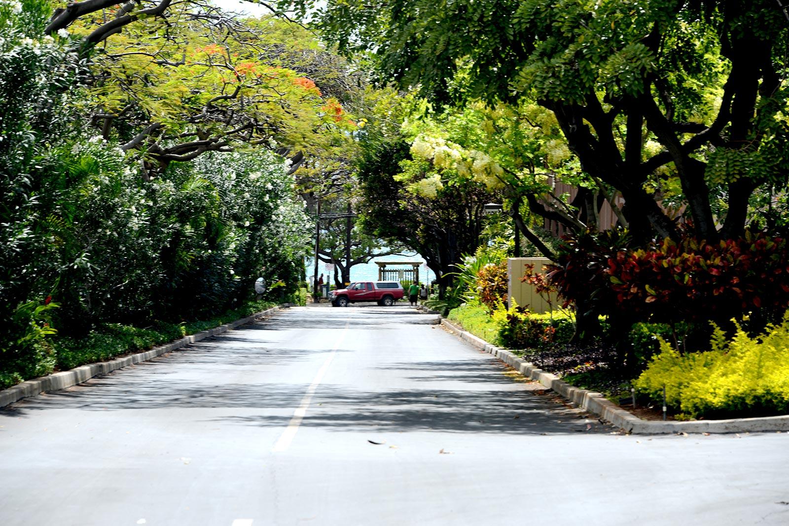 Kihei Akahi Maui timeshare resales