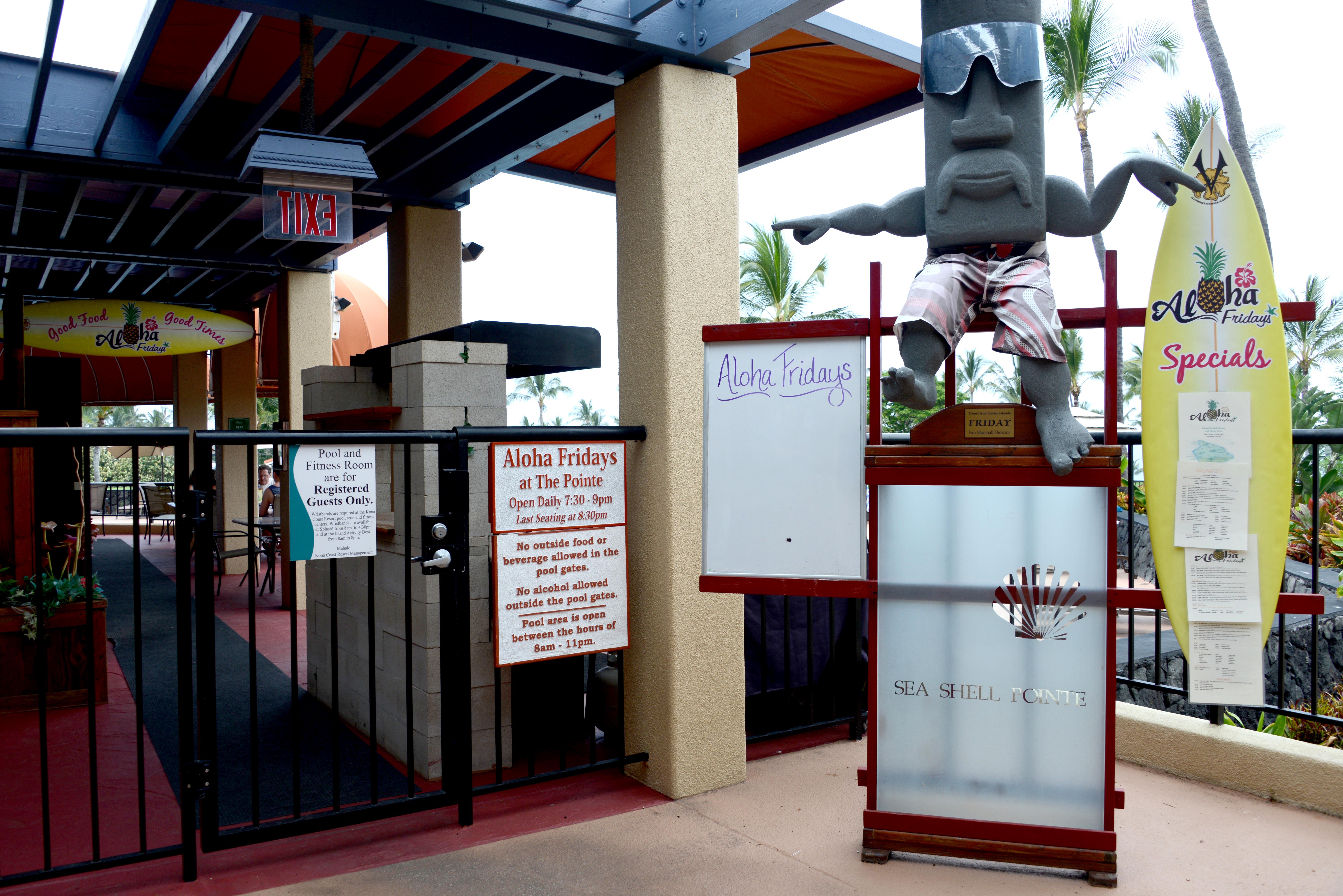 Kona Coast II timeshare resales