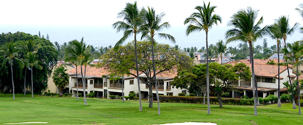 Kona Coast II Resort timeshare resales