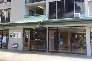 Kuhio Banyan Waikiki timeshare resales