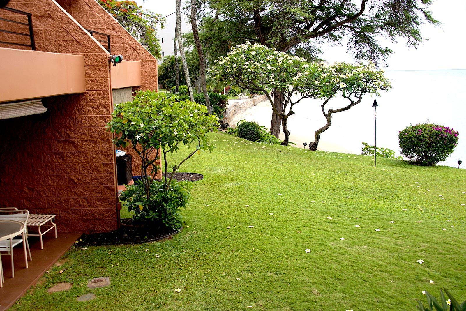 Kuleana Club Maui timeshare resales