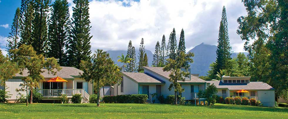 Makai Club Cottages