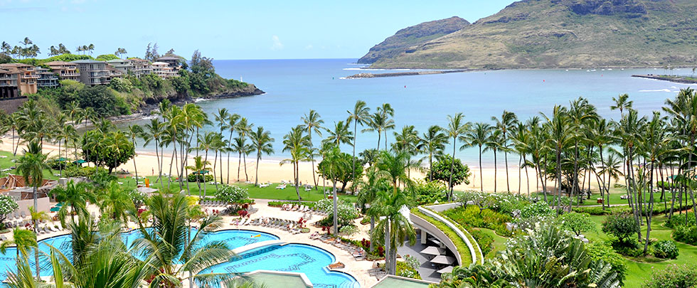 Marriott Kauai Beach Club timeshare resales