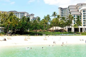 Marriott Ko'Olina timeshare resales
