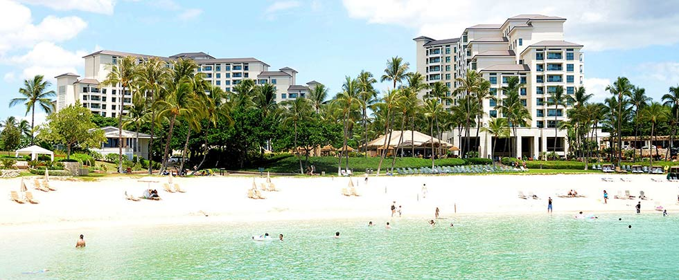 Marriott Ko 'Olina Resort Hawaii timeshare resales