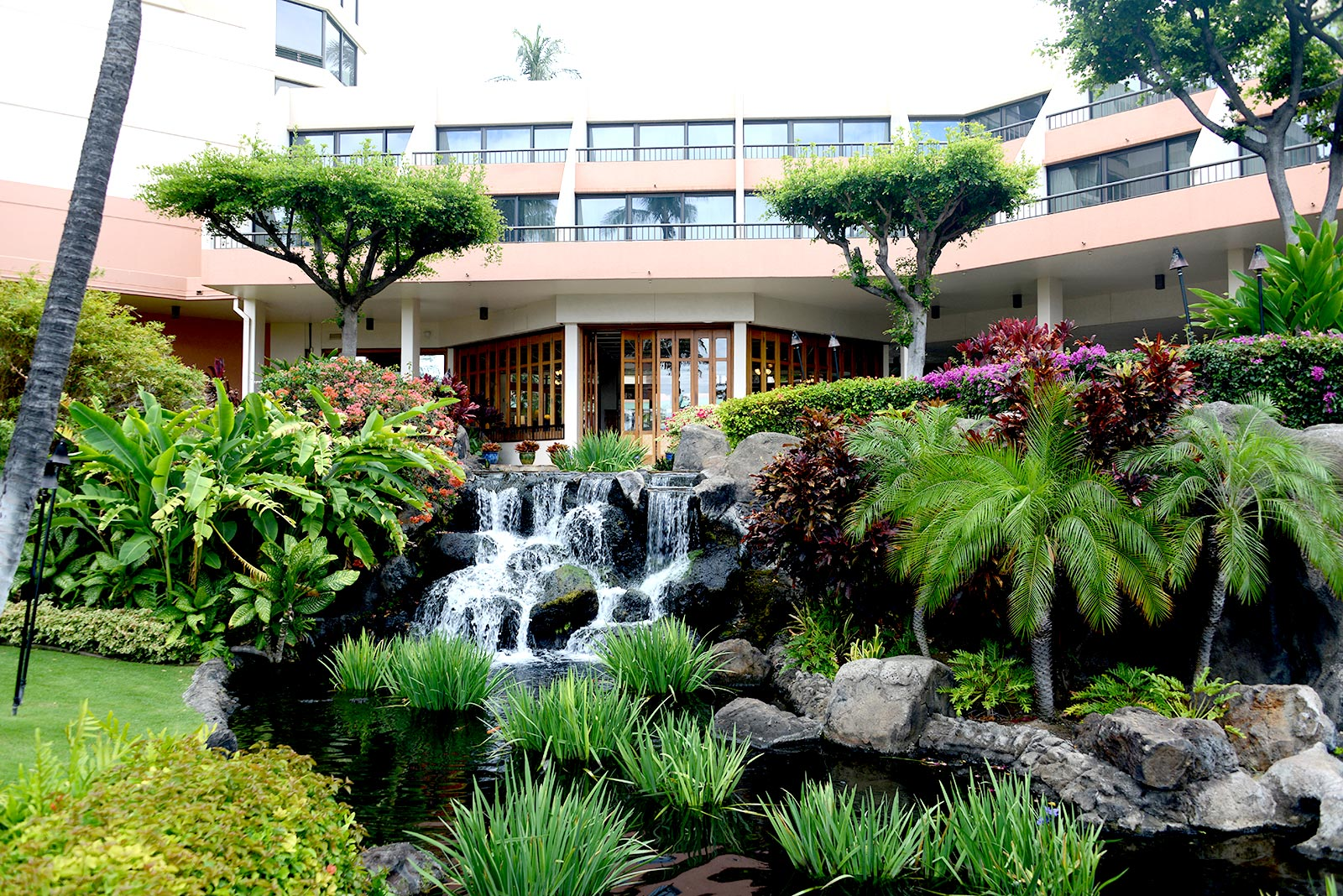 Marriott Maui Ocean Club timeshare resales