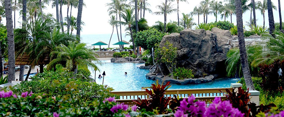 Maui Ocean Club timeshare resales
