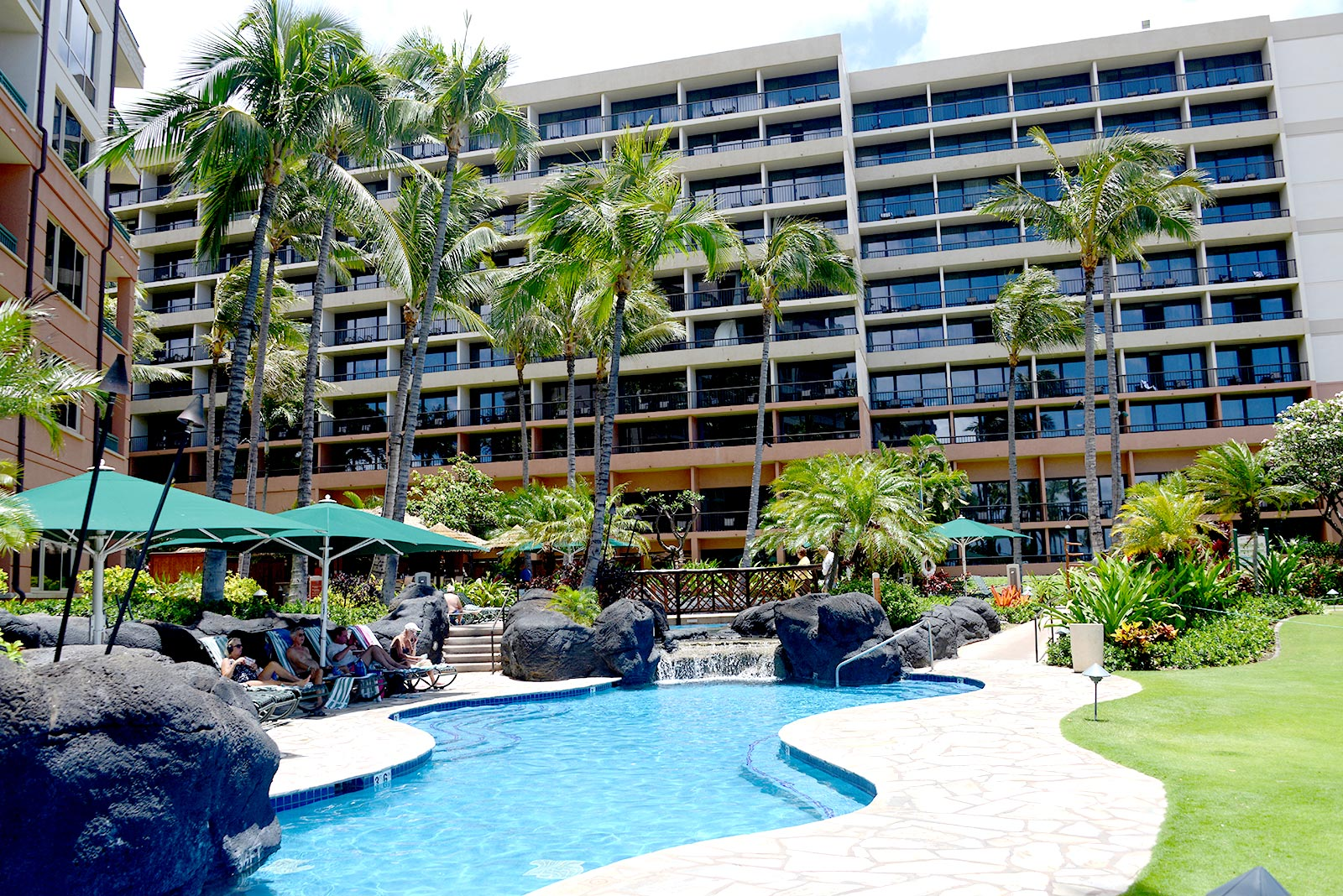 Marriott Maui Ocean Club Lahaina and Napili Tower timeshare resales
