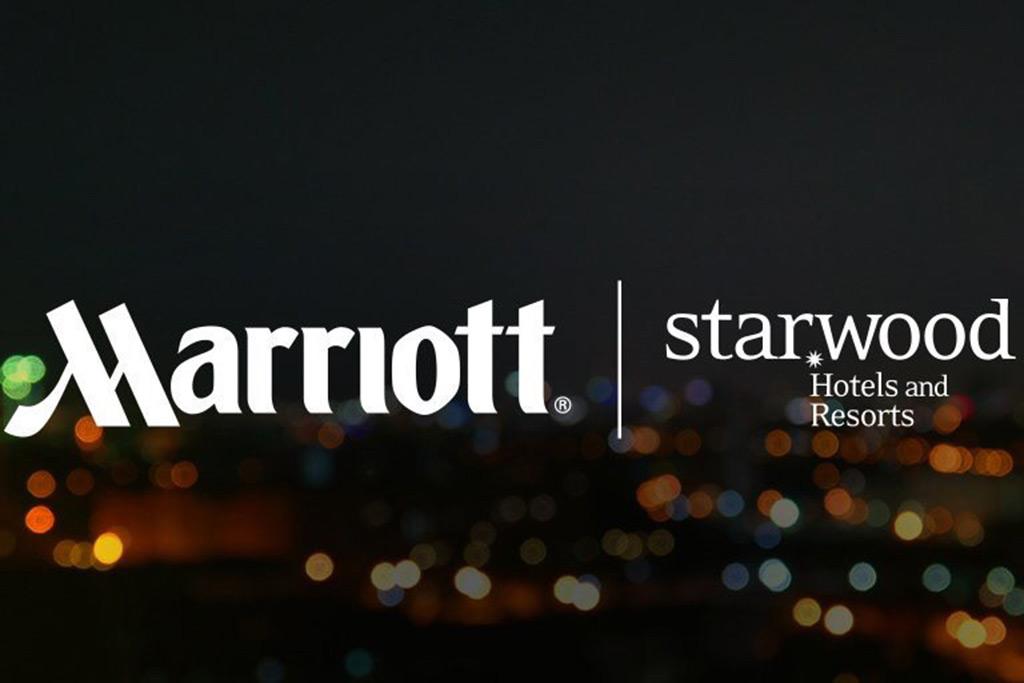 Marriott + Starwood