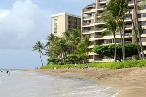 Sands of Kahana Maui timeshare resales