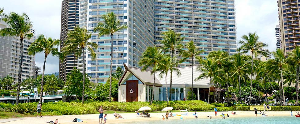 Shell Vacations Hawaii – Shell Owner's Club Hawaii timeshare resales