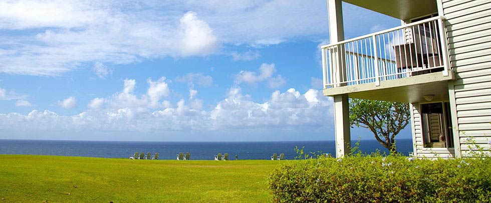 The Cliffs Club Kauai timeshare resales