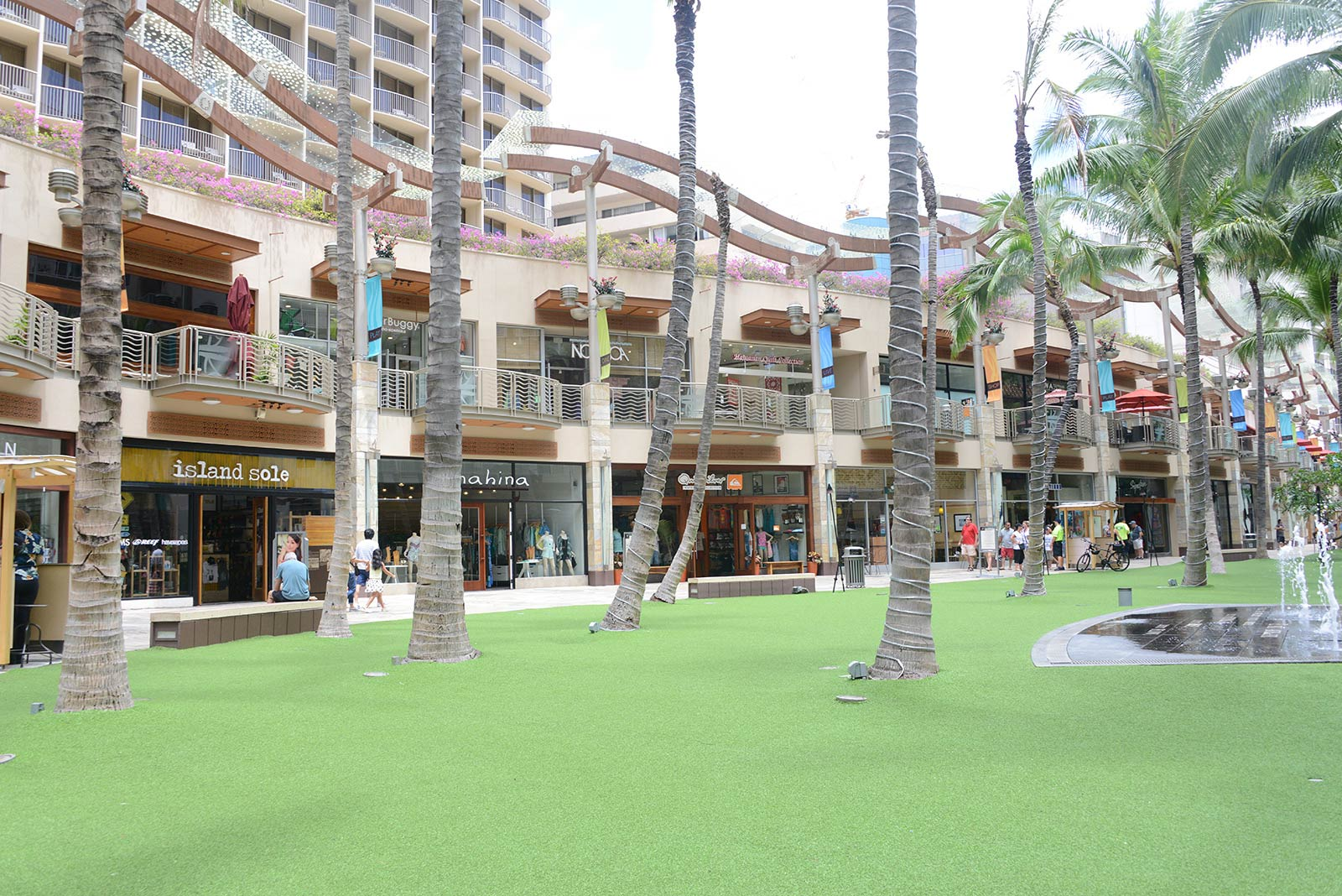 The Imperial Waikiki Vacation Club timeshare resales