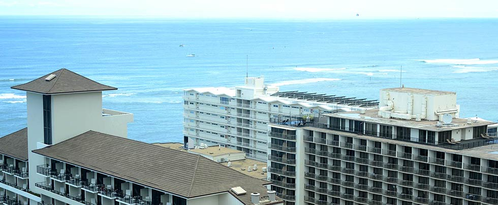 Imperial Waikiki Vacation Club timeshare resales