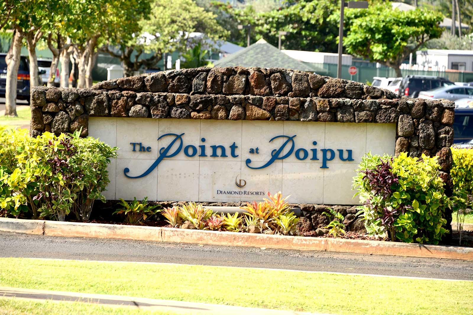 Diamond Resorts - The Point at Poipu, Kauai
