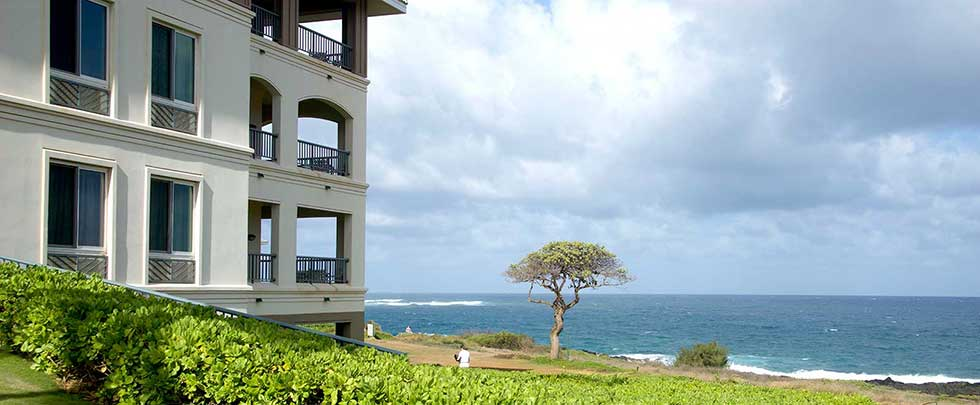 The Point at Poipu Kauai, Diamond Resorts - Timeshare resales