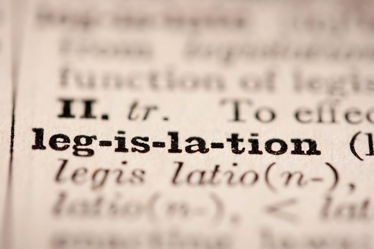 Timeshare legislation