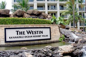 The Westin Kaanapali Ocean Resort Villas timeshare resales