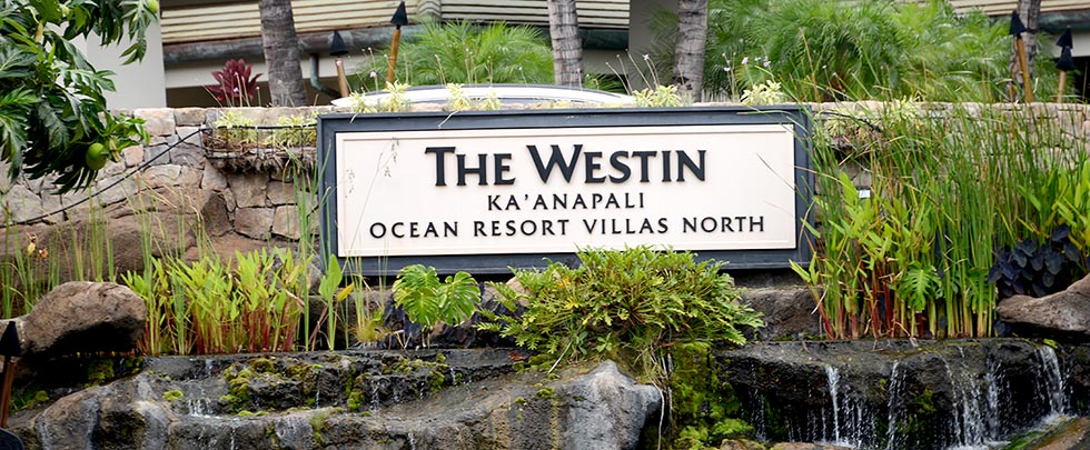 Westin Ka'anapali Ocean Resort Villas North timeshare resales
