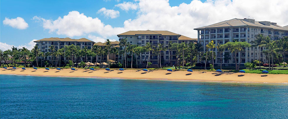 Westin Ka Anapali Ocean Resort Villas North Timeshare Resale