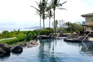 Westin Princeville Ocean Resort Villas Kauai timeshare resales