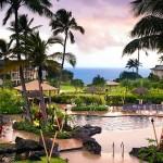 Westin Princeville Ocean Resort Villas timeshare resales